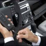 Alkolås i svenske sjåførskolebiler (illustrasjonsfoto)