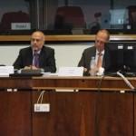 Ledelsen i EU-Kommisjonen, 01.07.2013